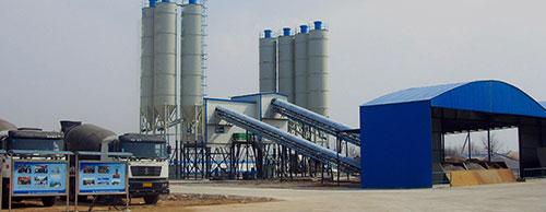 бетон завод в можайске
